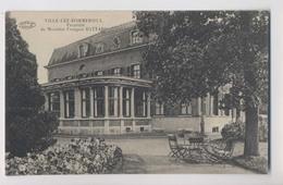 VILLE-LEZ-POMMEROEUL  - Propriété De Monsieur François Battard - Bernissart