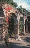 OLD MISSION SAN JUAN CAPISTRANO-RUINS OF THE ARCHES - Stati Uniti