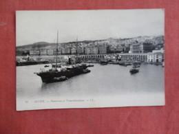 Algeria > Cities > Algiers Transatlantique    Ref 3098 - Algiers