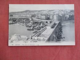 Algeria > Cities > Algiers  I' Amiraute     Ref 3098 - Algiers