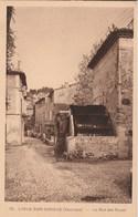 L'ISLE SUR SORGUE La Rue Des Roues 103H - L'Isle Sur Sorgue