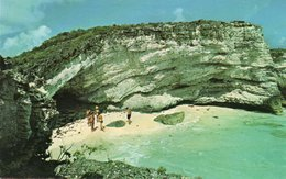 GREAT HARBOUR CAY-1974 - Bahamas