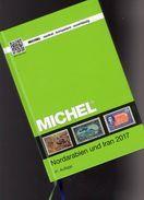 Band 10 Teil 1 Nord-Arabien Michel Katalog 2017/2018 Neu 89€ Irak Iran Israel Syrien North-country Catalogue ARABIA - Saber