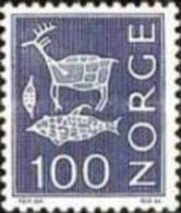 Norway - New Values- 1970 - Norvège