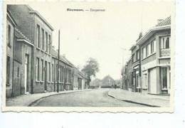 Nieuwmoer Dorpstraat - Kalmthout