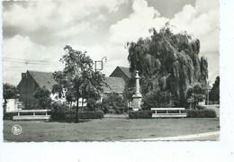 Nieuwmoer Dorpstraat - Heist-op-den-Berg