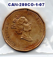 CANADA:#COINS# IN MIXED CONDITION#.(CAN-280CO-1 (07) - Canada