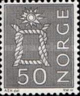 Norway - New Values-1968 - Norvège