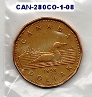 CANADA:#COINS# IN MIXED CONDITION#.(CAN-280CO-1 (08) - Canada