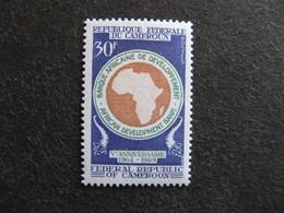 Cameroun- TB N° 479, Neuf XX. - Cameroun (1960-...)