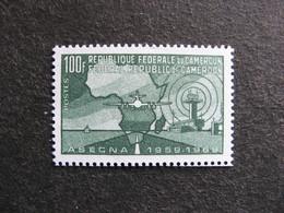 A). Cameroun- TB N° 480, Neuf XX. - Cameroun (1960-...)