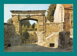 60 Crepy En Valois Porte Sainte Agathe - Crepy En Valois