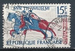 France- Tapisserie De Bayeux YT 1172 Obl - Oblitérés