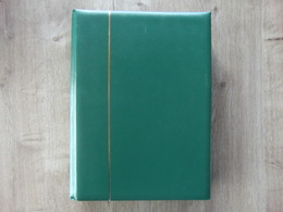 Album Sammlung Dubletten Bund ** Mint Collection Germany - Briefmarken
