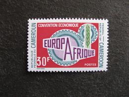 Cameroun- TB N° 492, Neuf XX. - Cameroun (1960-...)