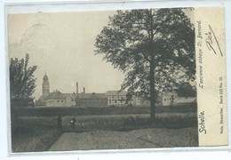 Schelle L'ancienne Abbaye St-Benard Nels Série 112 No 13 - Schelle