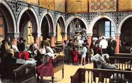 Judaica - Tunisie - DJERBA - Synagogue La Ghriba - Ed. Gaston Lévy 859. - Judaisme