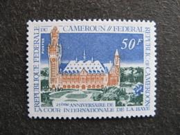 Cameroun- TB N° 506, Neuf XX. - Cameroun (1960-...)