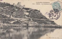 (06) - ALPES MARITIMES - NICE - Le Château - Monumenten, Gebouwen