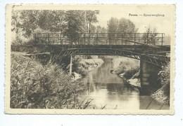 Puurs  Spoorwegbrug - Puurs