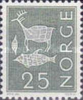 Norway - Rock Engravings-1963 - Norvège