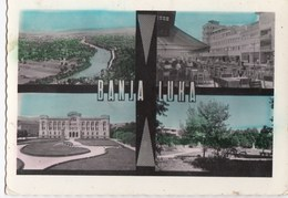 Postcard Banja Luka  Bosnia Yugoslavia - Bosnie-Herzegovine