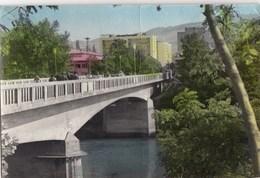 Postcard Banja Luka  Bosnia Yugoslavia 1967 - Bosnie-Herzegovine