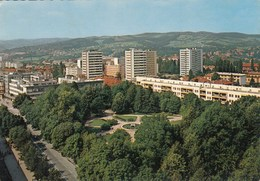 Postcard Banja Luka  Bosnia Yugoslavia 1970 - Bosnie-Herzegovine