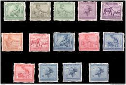 Congo 0118/31* Vloors -H- - Belgisch-Kongo