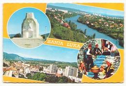 YOUGOSLAVIE BANJA LUKA - Yougoslavie