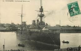 Thèmes - Lot N°391 - Bateau - Navires - Cartes Sur Le Thème Des Bateaux De Guerre - Lots En Vrac - Lot De 120 Cartes - Cartes Postales