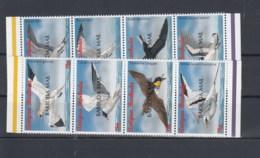 Barbuda (BBK) Michel Cat.No. Mh/**  2016/2023 Birds - Antigua Et Barbuda (1981-...)