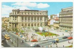 ROUMANIE BUCURESTI PE CALEA VICTORICI - Roumanie