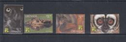 Grenada  (BBK) Michel Cat.No. Mnh/** 3888/3891 - Grenada (1974-...)