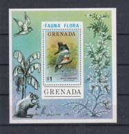Grenada  (BBK) Michel Cat.No. Mnh/** Sheet 51 Bird - Grenada (1974-...)