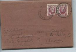 Putte Familiepensionnaat Van Der Borght Putte- Grasheide Bij Mechelen ( 22 Kaarten ) - Putte