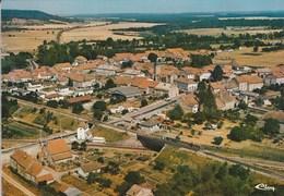 BOLOGNE Vue Generale Aerienne ,au Fond , Les Forges 110H - Francia