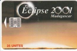Madagascar - Eclipse 2001 - Madagascar