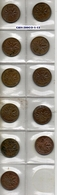 CANADA:#COINS# IN MIXED CONDITION#.(CAN-280CO-1 (13) - Canada