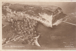 Air View Of Staithes (Aerofilms Series) - Other