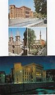 2 X Postcard Sarajevo Bosnia Yugoslavia Mosque - Bosnie-Herzegovine