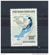 Vietnam Du Sud. UPU - Viêt-Nam