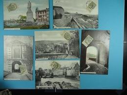 15 Cartes Postales De Namur /28/ - Postkaarten