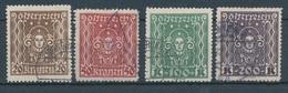 1922. Austria - 1918-1945 1st Republic