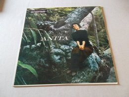 VINYLE 33 T THIS IS ANITA VERVE RECORDS  MV 2560 - Jazz