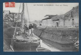 LE TOURNE LANGOIRAN - Pont Sur L' Estey - Autres Communes