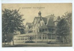 Schoten Schooten Hôtel De Schootenhof - Schoten