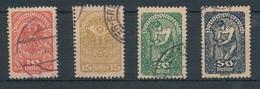 1919. Austria - Usati