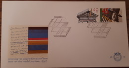 Netherlands / FDC / 1979 - FDC