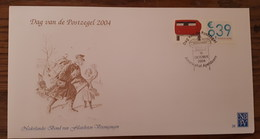 Netherlands / FDC / 2004 - FDC